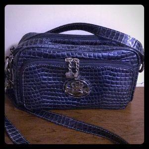 Kathy van Zeeland Crossbody Bag
